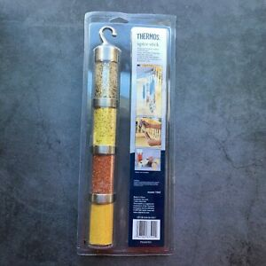 Thermos Hook Hanging Spice Stick for Grill BBQ Charbroil New Sealed