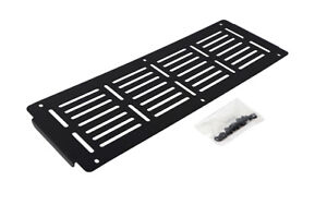 Dee Zee For Chevrolet GMC Ford Ram Jeep Toyota Overland Molle Panel - DZ95031TB
