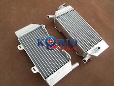 Enfriador Radiador Radiator HONDA CRF250 CRF250R CRF250X 2004-2009 2005 2006