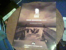 Beyond Band of Brothers Tour Brochure 2016 Pearl Harbor 75th Anniversary Tour 19