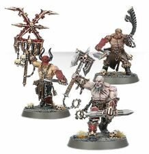 Warhammer Quest: Shadows Over Hammerhal: Age of Sigmar: Blood Reavers x10