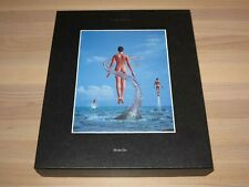 PINK FLOYD 8 CD BOX - SHINE ON / 1992 UK 077778055723 1 of 10000 PRESS in MINT