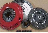 FOR VW GOLF MKIV 4 1.9 TDI AGR, AHF, ALH, ASV L&B FLYWHEEL.CARBON NITRIDE CLUTCH