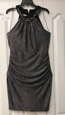 Authentic Maggy London Dress Sz 14 New Without Tags