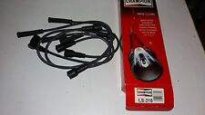 Champion HT Ignition Leads Opel & Vauxhall Frontera 2.4i