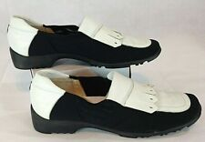 Sesto Golf by Sherry Women's Shoes Size 11 - Made in Italy