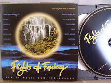 Flights of Fantasy- 2 CDs- Sony 1995- lesen