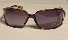 Designer Style Women's Sunglasses Tortoise Shell Frames 100% UV Protection