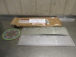 Lions C10MB Metal Lathe Feed & Speed Chart RPM Plate