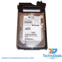 DELL K4402 MAP3147NC CA06200-B80700DV 146GB U320 10K 80-PIN HDD