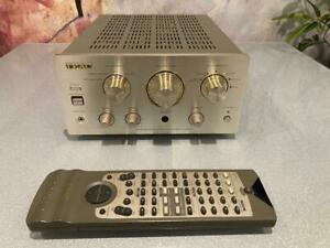 TEAC AMP A-H300 Compact Stereo Integrated Amplifier/MM phono Stage/Remote
