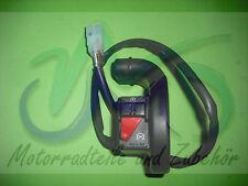 Yamaha TT600 TT TT600E Killschalter NOT  Anlasserschalter starter switch handle