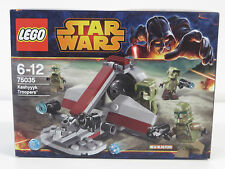 Kashyyyk Troopers Battle Pack  75035  Lego Star Wars Set  NEU OVP TOP