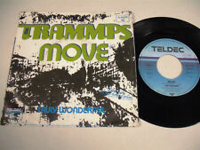 """TRAMMPS MOVE Truly Wonderful  SP 7"""""""