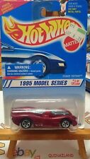 Hot Wheels First Editions Power Pistons 1995-347 (9969)
