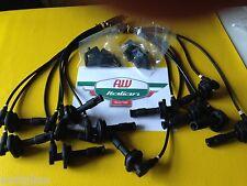 FERRARI 512TR  Complete Ignition Wire Set