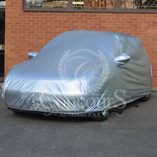 Ford Escort XR3i Breathable car cover years 1980 - 1986