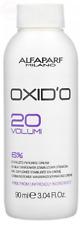 Alfaparf Oxid'O 20 Volumi 6% Hydrogen peroxide cream 90 ml
