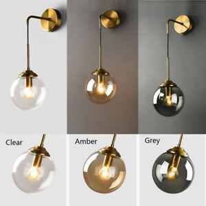 Indoor Wall Light Kitchen Wall Lamp Room Glass Wall Lighting Bar LED Wall Sconce