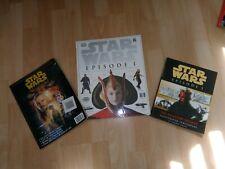 Star Wars episode 1 Books