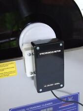 ULTRASONIC VINYL RECORD CLEANER1 Universal drive module DIY