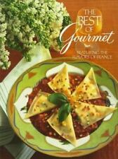 Best of Gourmet 1992 : Featuring the Flavors of France