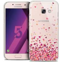 Coque Crystal Pour Samsung Galaxy A5 2017 (A520) Extra Fine Rigide Sweetie Heart