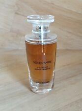 Secrets d'essences VOILE D'AMBRE - Eau De Parfum 50ml sans boîte - Yves Rocher