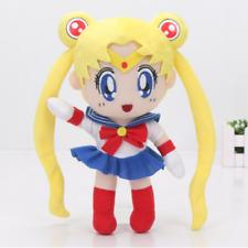 Sailor Moon 20-22cm Plush Doll Kids Stuffed Toys Soft Teddy