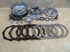Honda 185 XL  XL185-S XL185S XL 185 S Engine Clutch Assembly 1980 VTG HB111