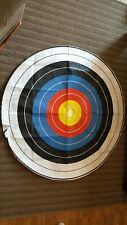 EVA Circle Target3D Block Stand For Archery Bow Crossbow Arrows Shooting Useful