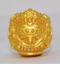 Look Om Rahu NoMoSiWichai Talisman Amulet Thai  Arjan Plian Money Wealth Fortune