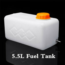 New Corrosion Resistant 5.5L Oil Fuel Tank For Car Air Heater Diesel Accessories