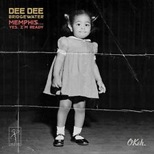 Dee Dee Bridgewater - Memphis ...Yes, Im Ready [CD]