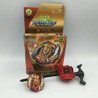 Newest Beyblade BURST_B-129 Starter Cho-Z Achilles.00.Dm_with Launcher Toys
