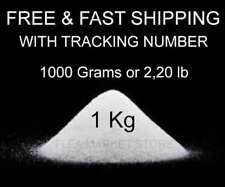 Boric acid powder Fine 1000 gr 1kg 2,2lb Antiseptic Insecticide Bacterial H3BO3
