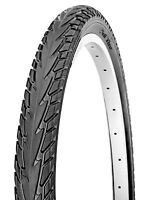 DELI TIRE 700 X 35c Folding Bead Slick Hybrid Road Bike Bicycle Tire 35mm