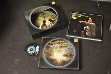 box 2 cd Claude Debussy Wiener Philharmoniker Claudio Abbado