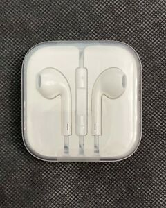 Authentic Apple Iphone WIRED Earphones / Headsets