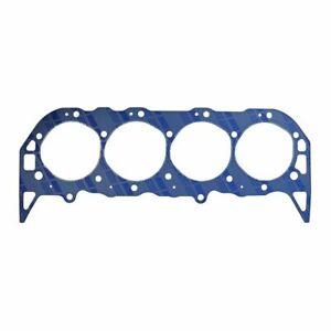 Fel-Pro 8180 PT-2 Big Block Chevy OE Single Head Gaskets 396 427 454 Gen IV