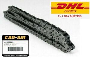 DS 650 Baja Camshaft Chain 420297891 420297890 DID