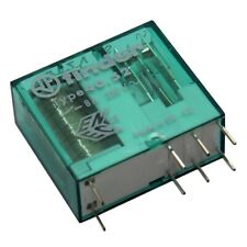 40.52.8.060.0000 Relais elektromagnetisch DPDT USpule 60VAC 8A/250VAC FINDER