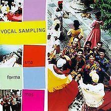 Una Forma Mas von Vocal Sampling   CD   Zustand gut