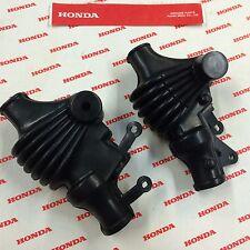 HONDA XL70 XR75 TL125 SL100 XL250 XL350 LEVER COVERS OEM NEW 329