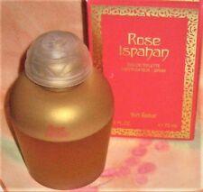 Parfum Yves Rocher Rose Ispahan Vintage Eau de Toilette Spray EDT 75ml OVP / Box