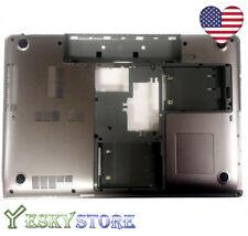 "Satellite P870 P875 P870D 17.3"" Bottom Case Cover V000280310 For Toshiba Grey"