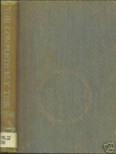 The Complete Fly Tier, Reuben Cross, 1950 HC
