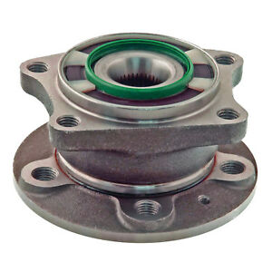 Wheel Bearing and Hub Assembly fits 2001-2009 Volvo S60 V70,XC70 S80  PRECISION