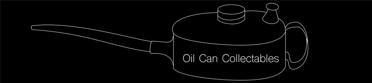 Oil Can Collectables