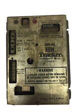 Rock-Ola Hit Tracker Popularity Meter 52460-A Jukebox